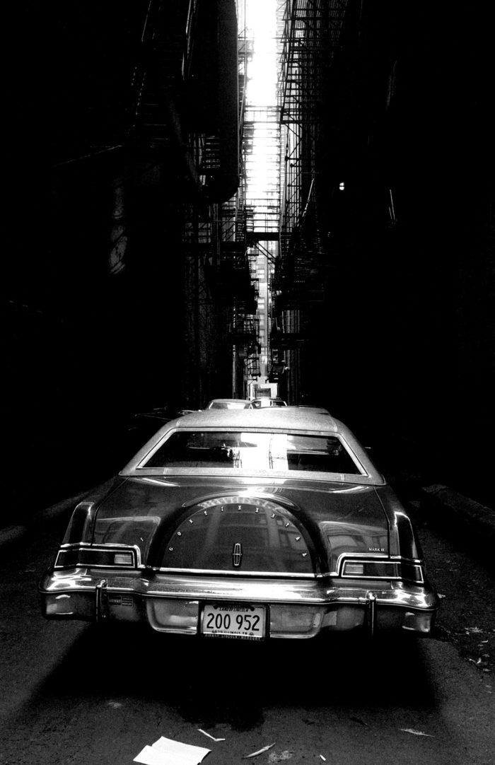 schwarz-weiss Foto, ungerahmt, Auflage 5 + 1 AP